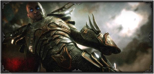 Divinity Original Sin Knight Build