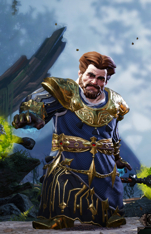 Classes | Divinity Original Sin 2 Wiki | The Vidya